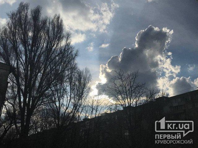 Погода в Кривом Роге 10 апреля