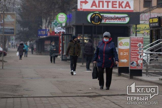 8% объектов бизнеса в Кривом Роге нарушают карантин