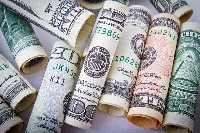 Курс валют 7 мая в Кривом Роге