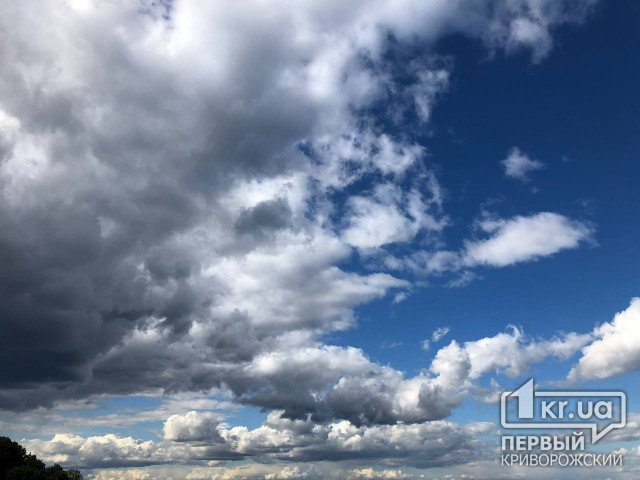 Погода в Кривом Роге 20 сентября